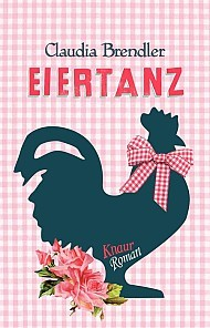Eiertanz by Claudia Brendler