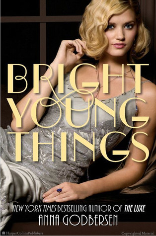 Book Review: Bright Young Things