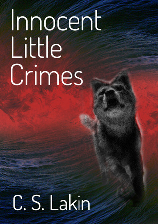Innocent Little Crimes by C.S. Lakin