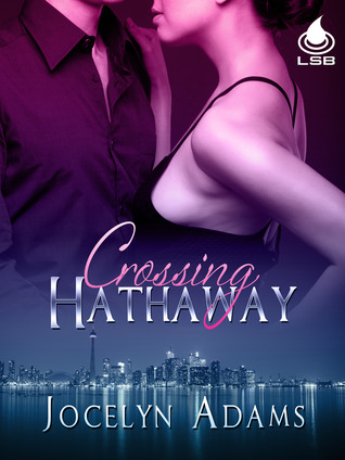 Crossing Hathaway by Jocelyn Adams