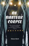 An Amateur Corpse (Charles Paris, #4)