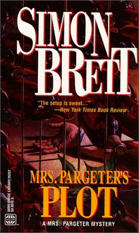 Mrs. Pargeter's Plot by Simon Brett