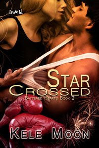 Star Crossed by Kele Moon