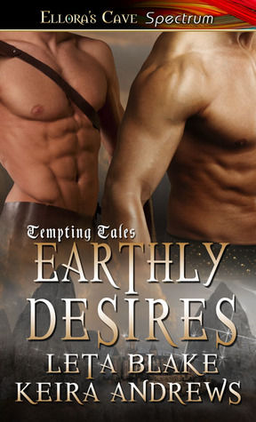 Earthly Desires by Keira Andrews