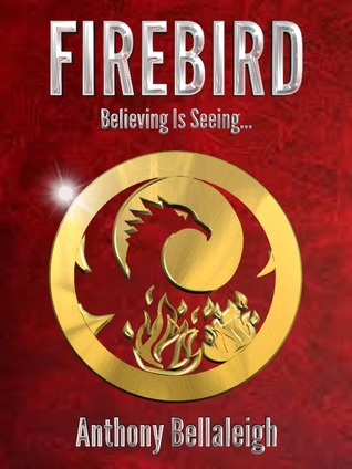 Firebird by Anthony Bellaleigh