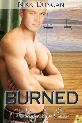Burned by Nikki Duncan