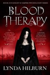 Blood Therapy (Kismet Knight, Ph.D., Vampire Psychologist, #2)
