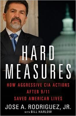 Hard Measures by Jose A. Rodriguez Jr.