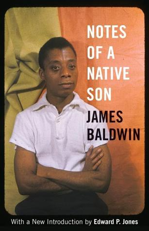 essay note of a native son Essays and criticism on james baldwin's notes of a native son - essays and criticism.