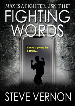 Fighting Words by Steve Vernon