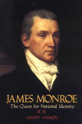 James Monroe by Harry Ammon