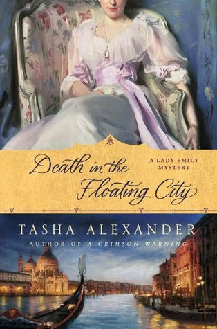 Death in the Floating City (Lady Emily #7)
