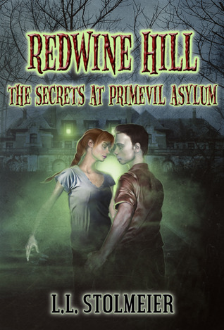 Redwine Hill by L.L. Helland/Stolmeier