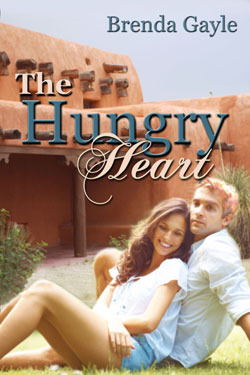 The Hungry Heart (Heart's Desire #1)