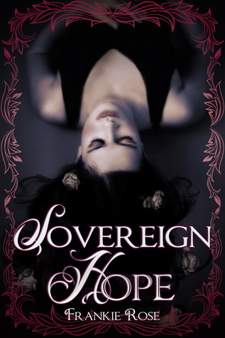 Sovereign Hope (Hope, #1)