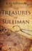 The Treasures of Suleiman (The India Sommers Mysteries, #2)