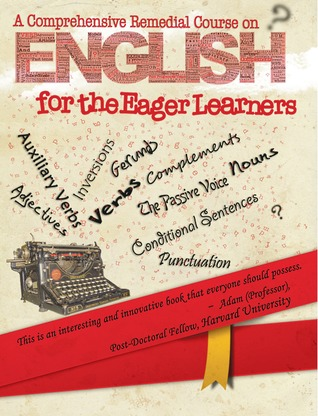 English for the Eager Learners by Ira P. Boone