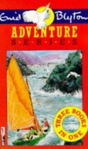 Adventure Series by Enid Blyton