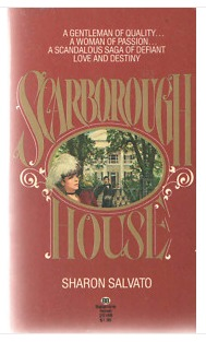 Scarborough House by Sharon Salvato