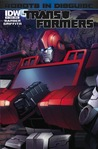Transformers: Robots in Disguise Volume 1 (Transformers (Idw))