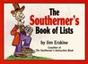 Southerner's Book of Lists