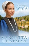 A Home for Lydia (The Pebble Creek Amish #2)