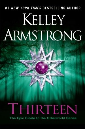 Thirteen (Women of the Otherworld, #13)
