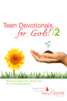 Teen Devotionals...for Girls! Volume 2 by Shelley Hitz