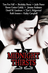 Midnight Thirsts II by Tori L. Ridgewood