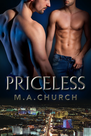 Priceless by M.A. Church