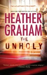 The Unholy (Krewe of Hunters, #6)
