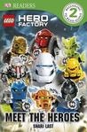 Lego Hero Factory: Meet the Heroes