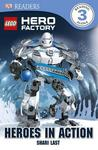 Lego Hero Factory: Heroes in Action
