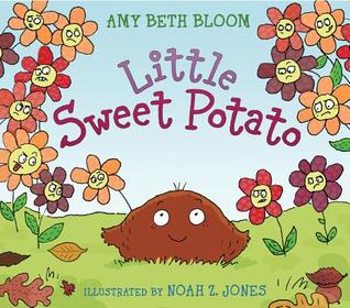 Little Sweet Potato