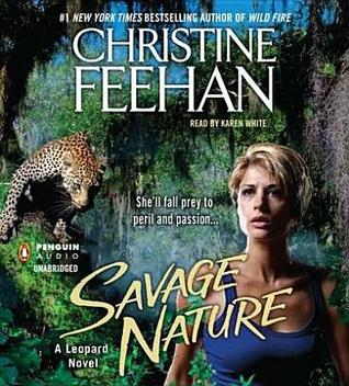 Savage Nature (Leopard People, #5)