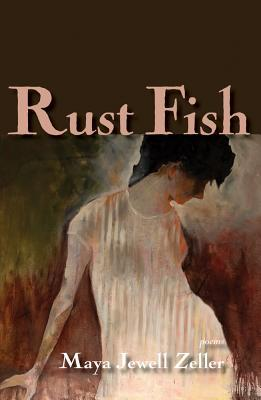 Rust Fish by Maya Jewell Zeller