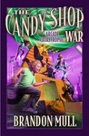 The Arcade Catastrophe (The Candy Shop War, #2)