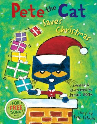 Pete The Cat Audio