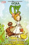 Oz: Ozma of Oz (Marvel Classics)