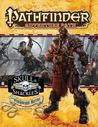 Pathfinder Adventure Path #55: The Wormwood Mutiny