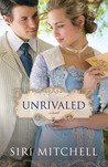 Unrivaled by Siri Mitchell