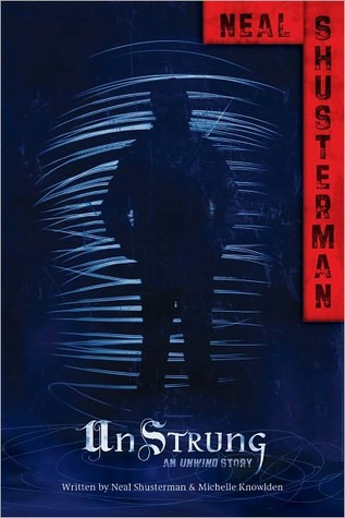 UnStrung Neal Shusterman epub download and pdf download