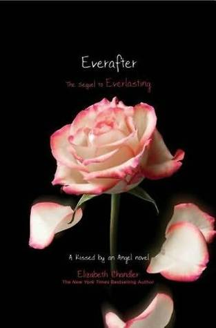 Everafter by Elizabeth Chandler