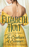To Seduce a Sinner (Legend of the Four Soldiers, #2)