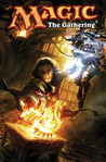 Magic: The Gathering Volume 1 (Dack Fayden TPB)