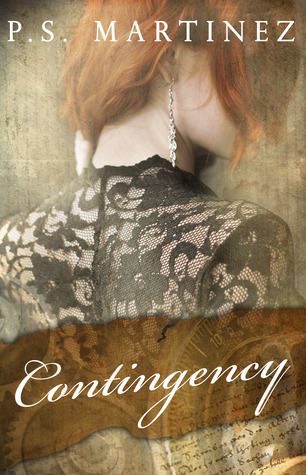 Contingency by Peggy Martinez