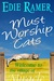 Must Worship Cats