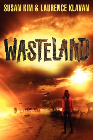 Wasteland by Susan Kim