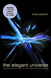 The Elegant Universe by Brian Greene