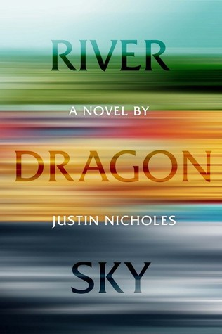 River Dragon Sky by Justin Nicholes